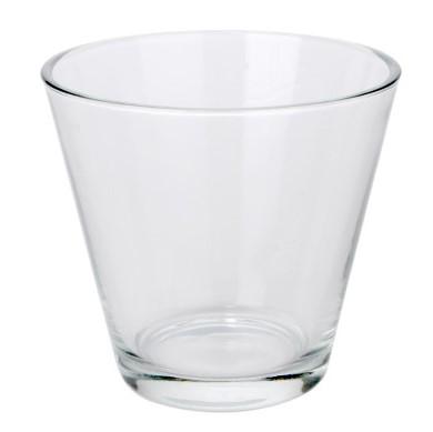 üveg kaspó