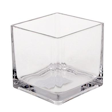üveg kocka