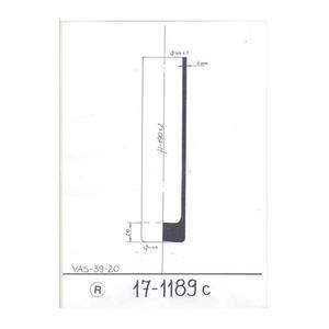 WR-17-1189C
